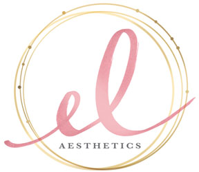 Emma Lee Aesthetics Clinic in Poole. Dorset Logo